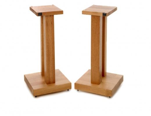 Hi-Fi Racks DUET Coppia Stand per Diffusori 60cm