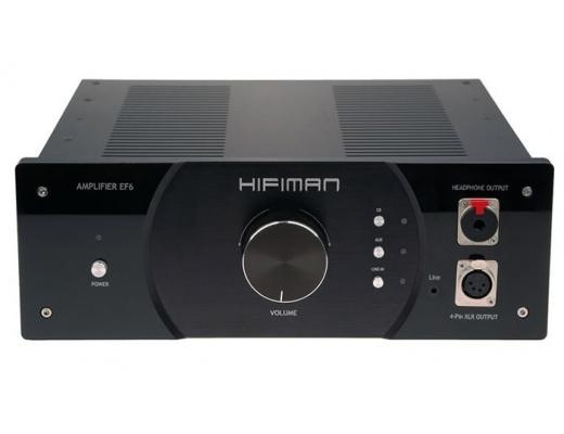 HiFiMan EF-6 Amplificatore per cuffie [usato]