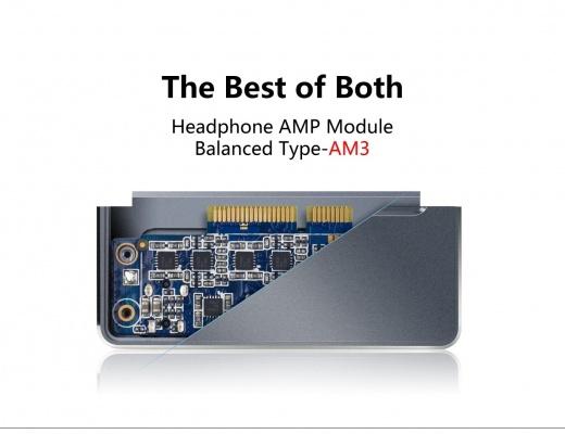 FiiO AM3-X7 Modulo upgrade amplificatore per FiiO X7