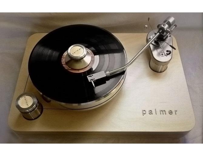 Giradischi Palmer Audio 2.5-12