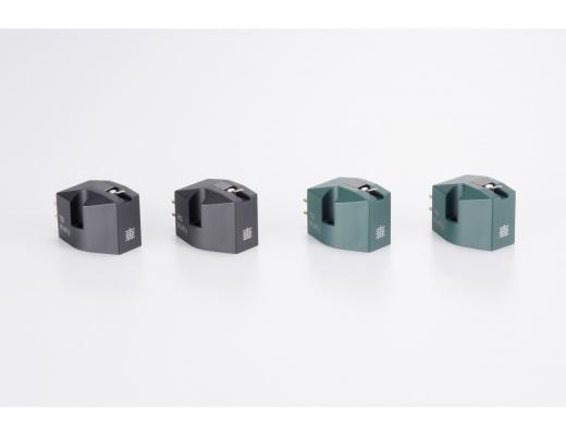 HANA Phono Cartridges (Japan)