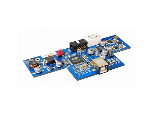 Violectric Scheda Upgrade Ingresso USB 24 bit / 192 kHz