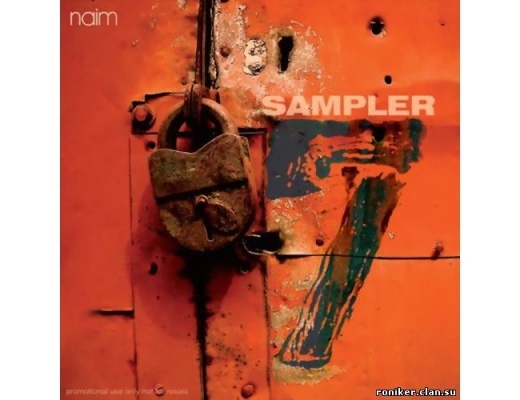 Naim Sampler 7 / Various Artists - CD