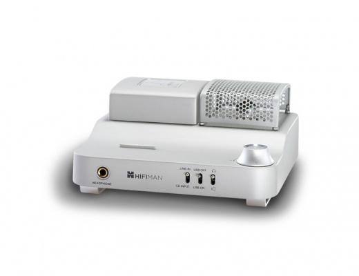 HiFiMan EF100 Amplificatore per cuffie e amplificatore integrato