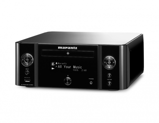 Marantz Melody Media (MCR611) Nero