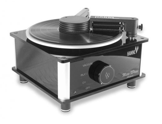 HANNL Micro Xpress RB Automatic Macchina Lavadischi