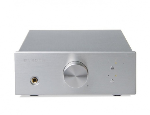 Burson Audio Conductor SL9018 DAC USB, Ampli per cuffie [b-Stock]