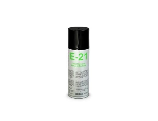 Due-Ci E-21 Rimuovi Etichette 200ml