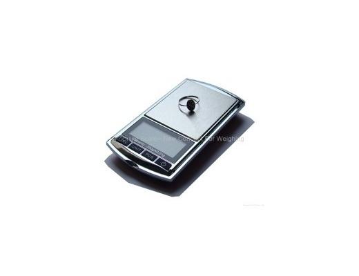 Bilancina elettronica di precisione piatta mini
