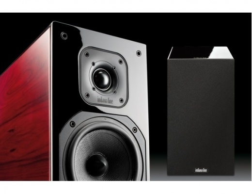 Indiana Line Diva 255 Loudspeakers pair