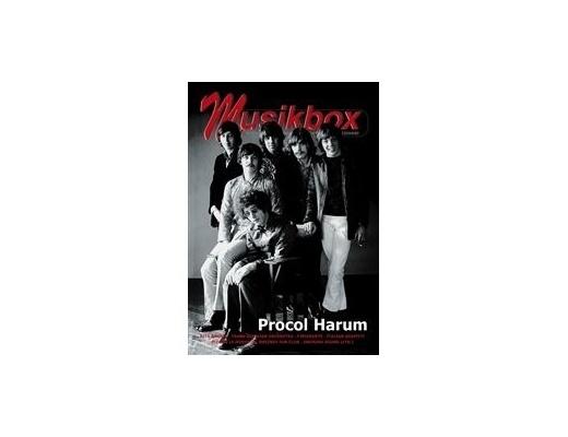Musikbox (nuova serie) n. 45 - Procol Harum