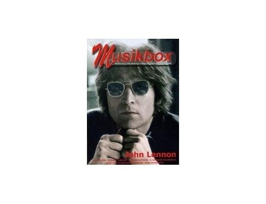 Musikbox (nuova serie) n. 44 - John Lennon
