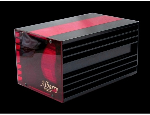 Albarry M1108 Mono-Bloc Power Amplifiers