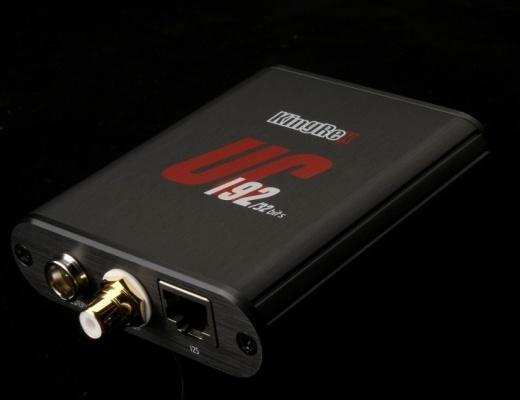 KingRex UC384 USB to SPDIF 32bit/384KHz (D2D converter)