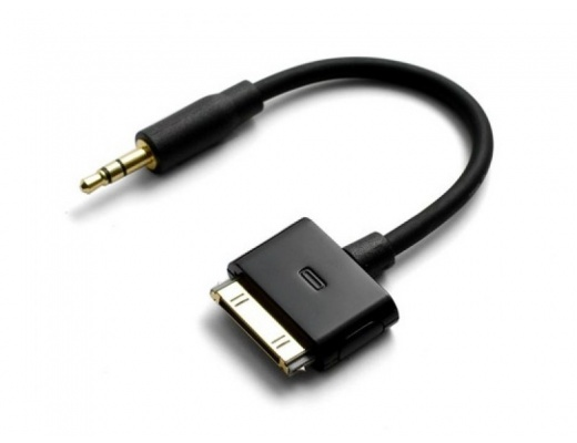 FiiO L3 Line Out Dock HQ Cable For iPod/iPhone