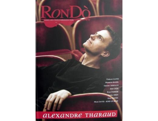 Rondò n. 4 - Alexandre Tharaud