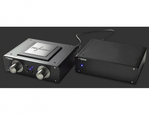 KingRex PREference Preamplifier with Phono stage
