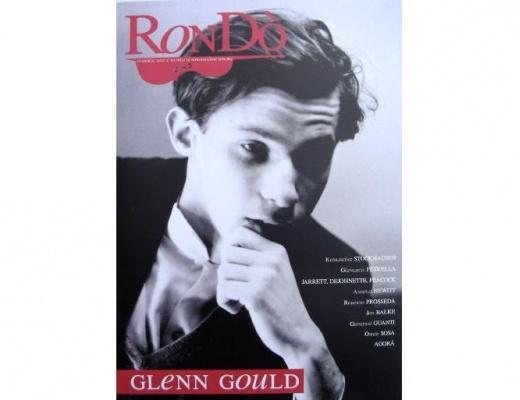 Rondò n. 1 - Glenn Gould