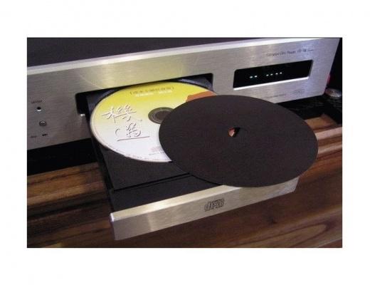 JohnBlue CD Mat - CD Stabilizer