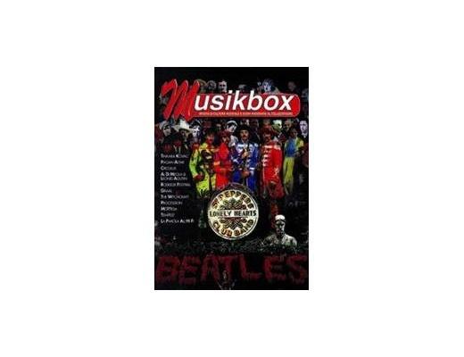 Musikbox (nuova serie) n. 22 - Beatles