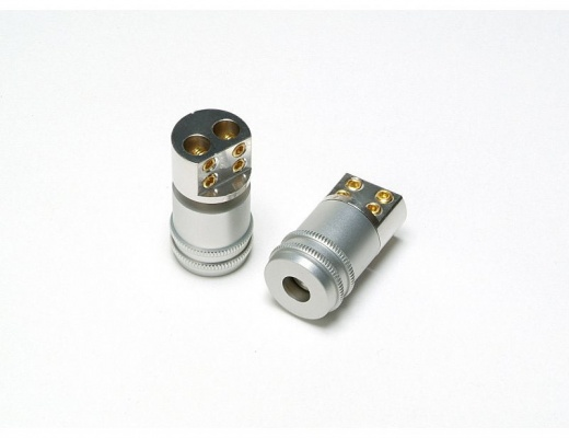 Acoustic Revive BWA-4 Adattatori bi-wiring (coppia)