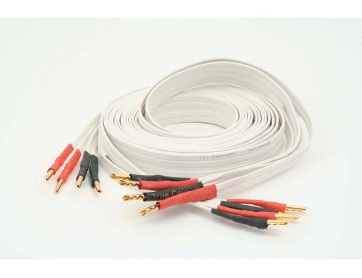 TCI Sidewinder II Bi-wire Cavo per diffusori (a metraggio)
