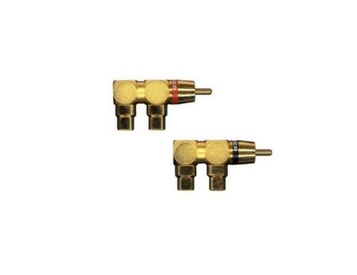 RCA Splitters (Set of 2)