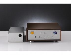 Aurorasound VIDA Preamplificatore Phono