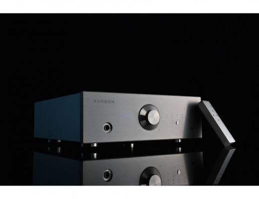 Burson Audio Conductor Virtuoso DAC USB, Pre, Ampli per cuffie