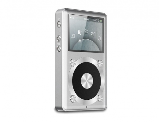 FiiO X1 Digital Audio Player Lettore portatile 24/192