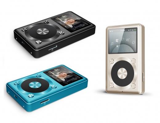 FiiO X1 Digital Audio Player Lettore portatile 24/192