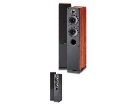 Indiana Line TESI 560 Coppia diffusori acustici