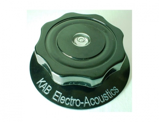 KAB Electro-Acoustics USA Super Record Grip Mk2 - Clamp