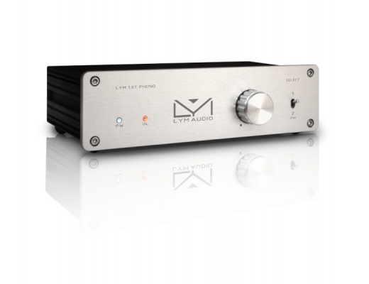 Lym Audio LYM 1.0T PHONO Amplificatore in Classe D con Phono