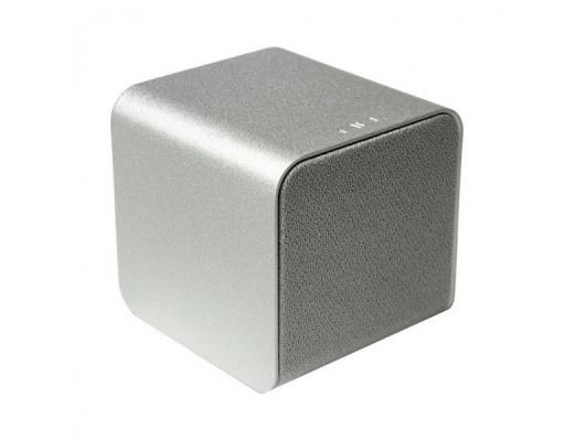 NuForce Cube micro diffusore con Dac-Usb e uscita cuffia