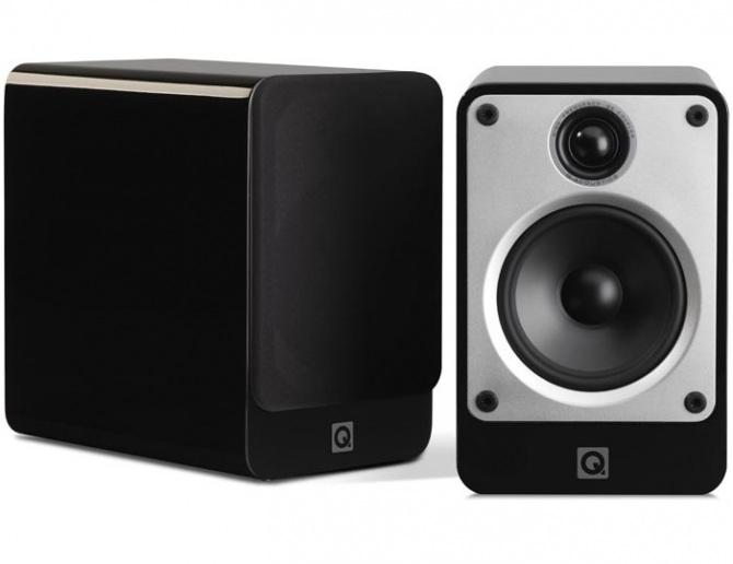 Q Acoustics Concept 20 Coppia diffusori acustici