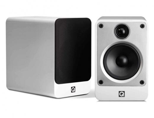 Q Acoustics Concept 20 Loudspeakers pair