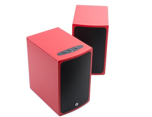 Q Acoustics BT3 Coppia diffusori amplificati Bluetooth