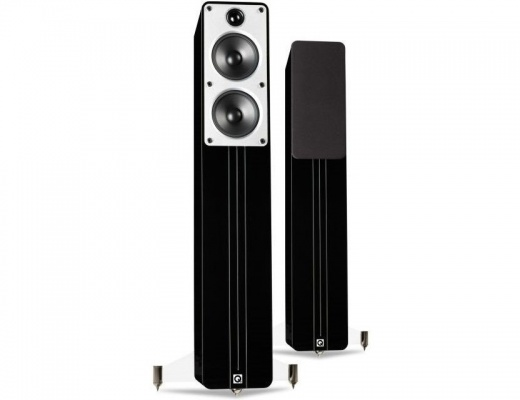 Q Acoustics Concept 40 Loudspeakers pair