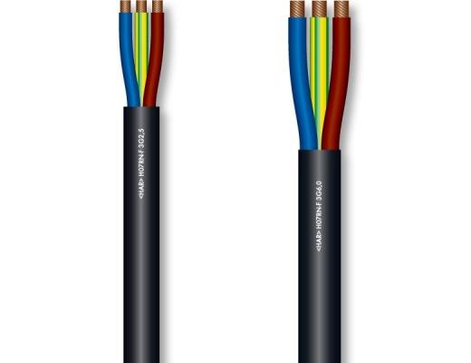 Sommer Cable Rubberflex Cavo di alimentazione (a metraggio)