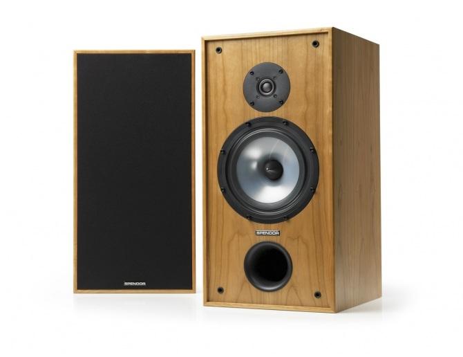 Spendor SP2/3R² Coppia diffusori acustici