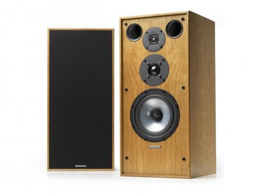 Spendor SP1/2R² Loudspeakers pair