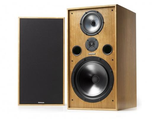 Spendor SP100R² Loudspeakers pair