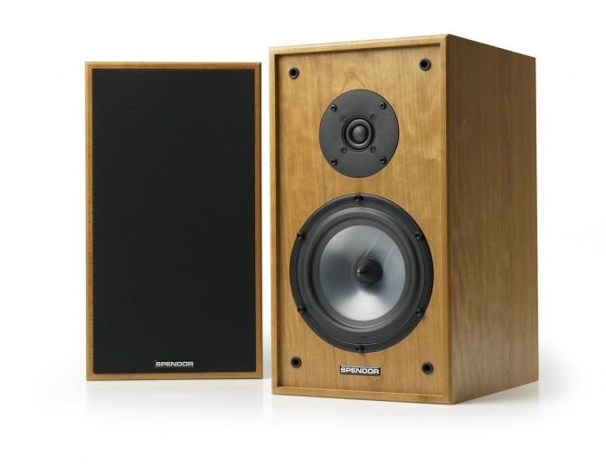 Spendor SP3/1R² Coppia diffusori acustici