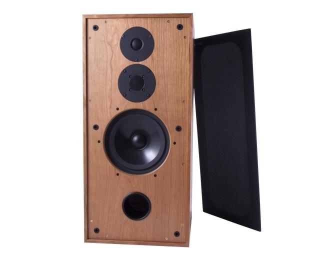 Coppia Stirling Broadcast BBC LS3/6 Reference Diffusori acustici