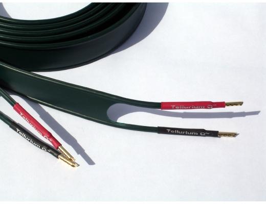 Tellurium Q Green Cavo per diffusori 2.5m x 2