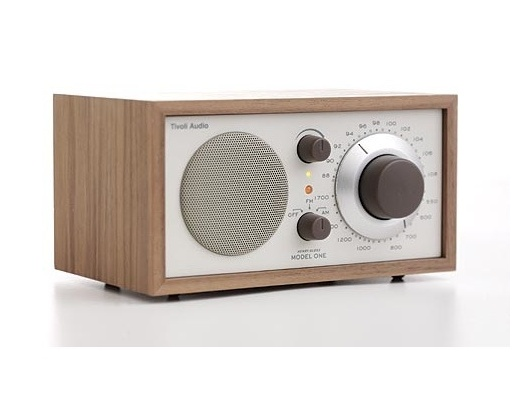 Tivoli Audio Model One radio da tavolo