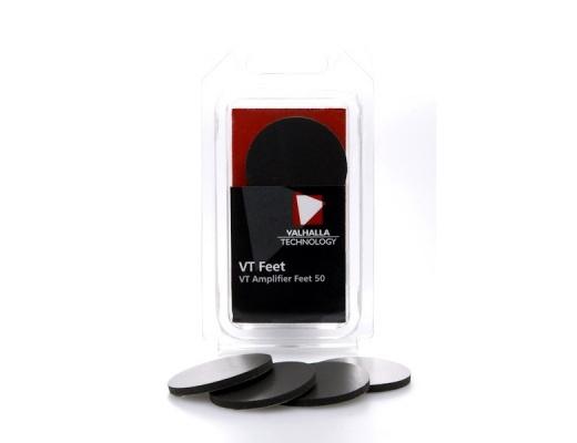 Valhalla Technology VT Player/Amplifier Feet (Set di 4)