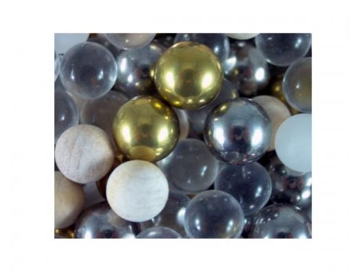 Vibrapod Balls (Set 4 Sfere per Vibrapod Cones)