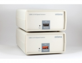 Intona USB 2.0 Hi-Speed Isolator